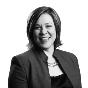 Amy Baker EDGE Mentoring Mentor