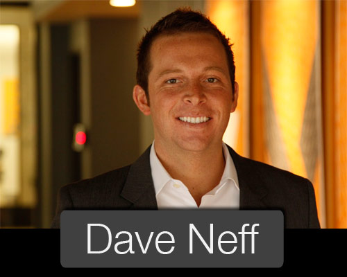 Dave Neff Joins EDGE Mentoring From ExactTarget
