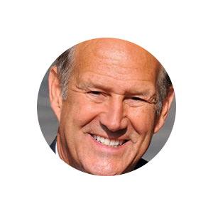 Tom Eggleston EDGE Mentoring Board Of Directors