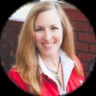 Lisa Schmitz EDGE Mentoring - Mentor Coach Headshot