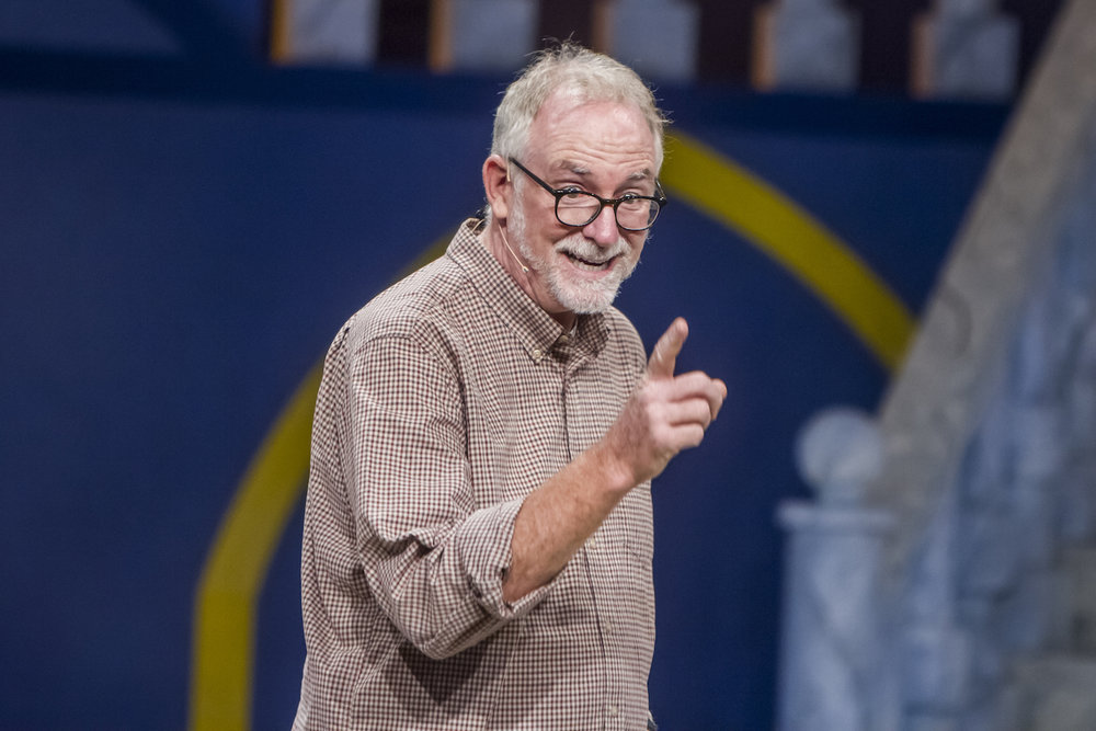Bob Goff • Leading With Compassion -