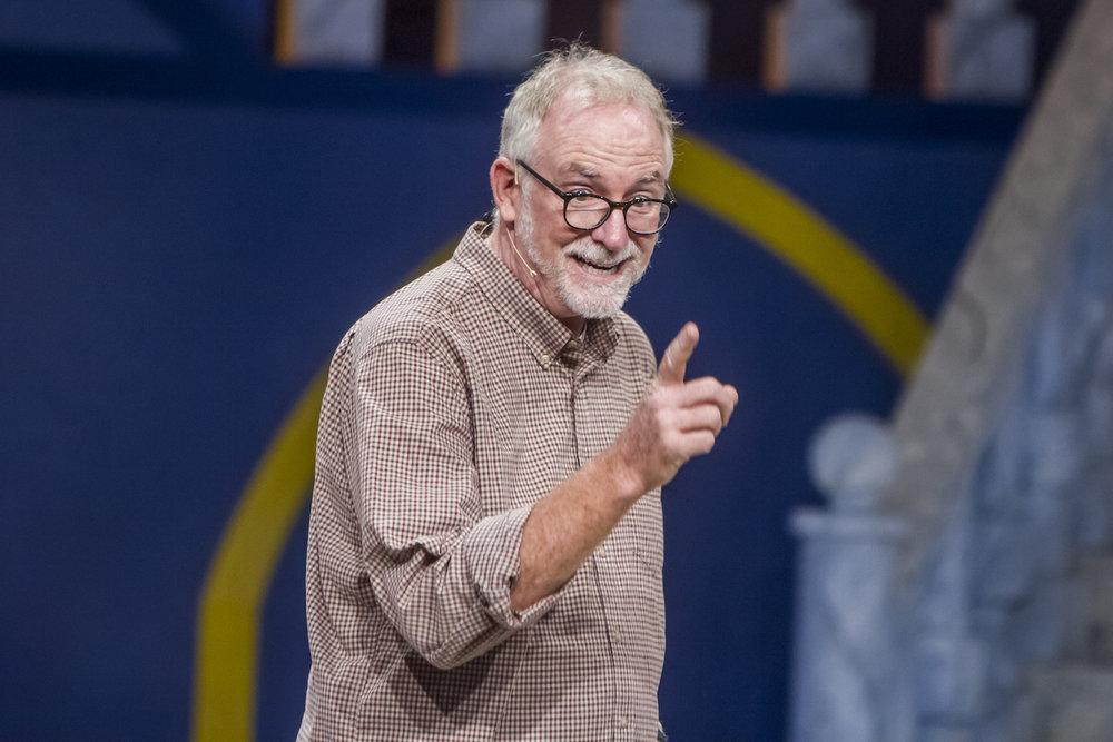 Bob GoffLeading With Compassion -