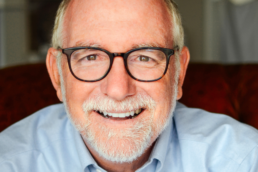 Bob Goff |Leading with Love - Author of the New York Times best selling book Love Does