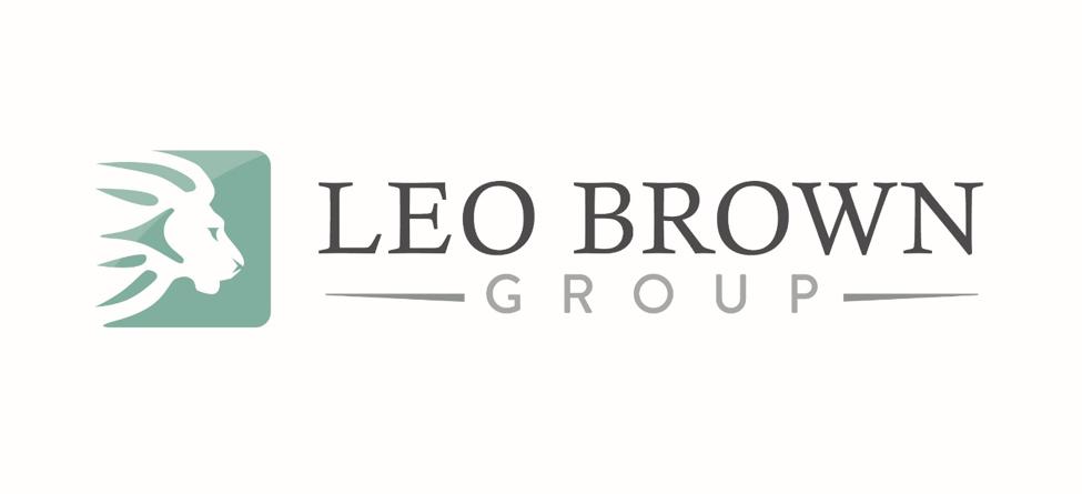 Leo Brown Group logo.png
