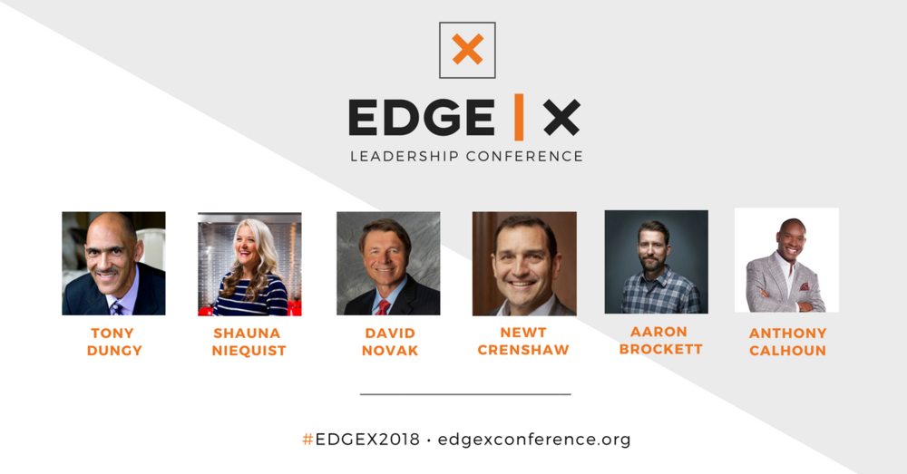 EDGEX 2018 Speakers