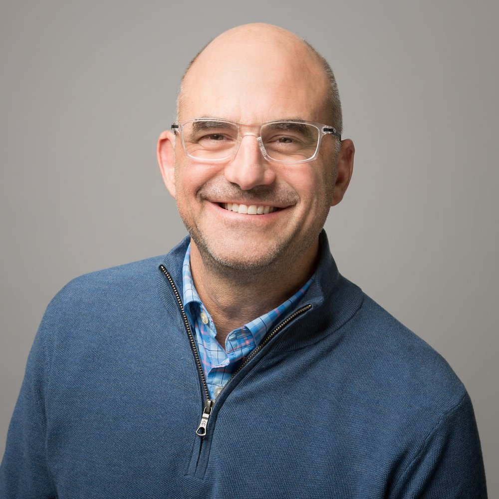 Scott Dorsey - Managing Partner of High Alpha