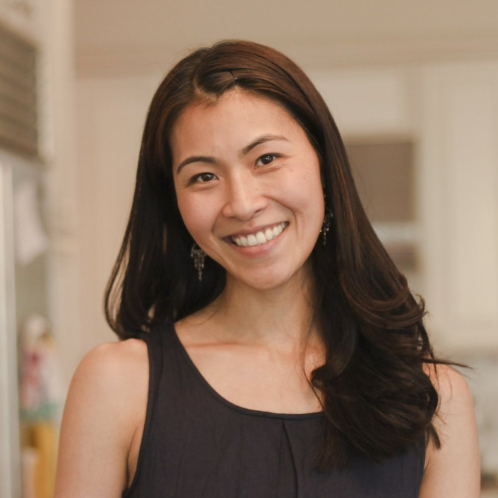 Jessica Kim - Venture Partner at Praxis Labs