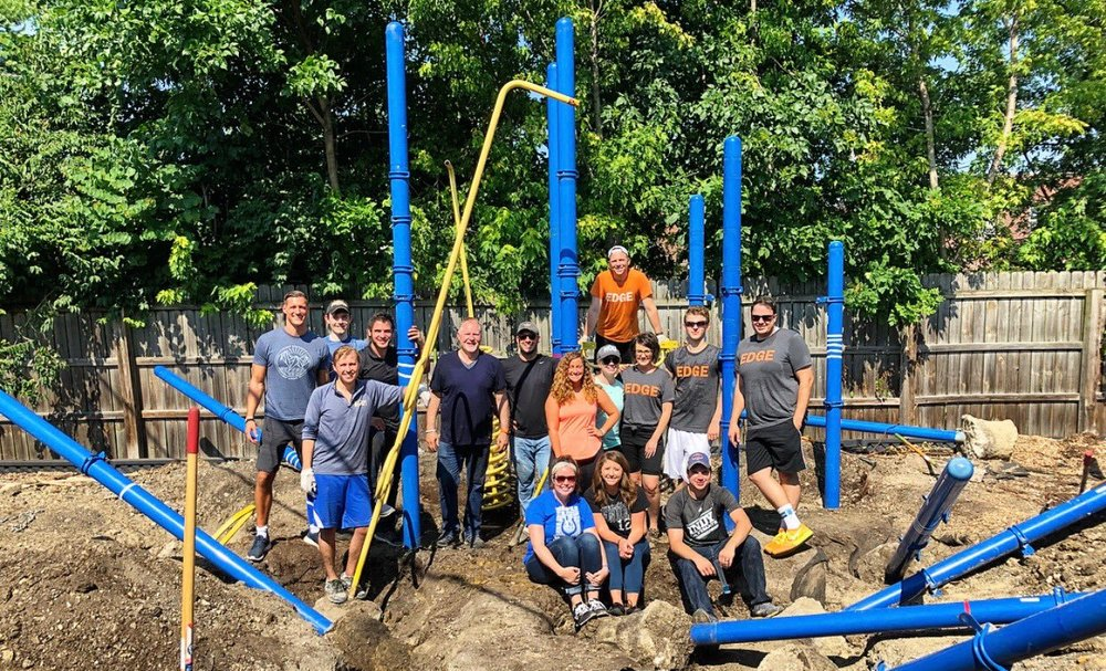 EDGE Day of Service -