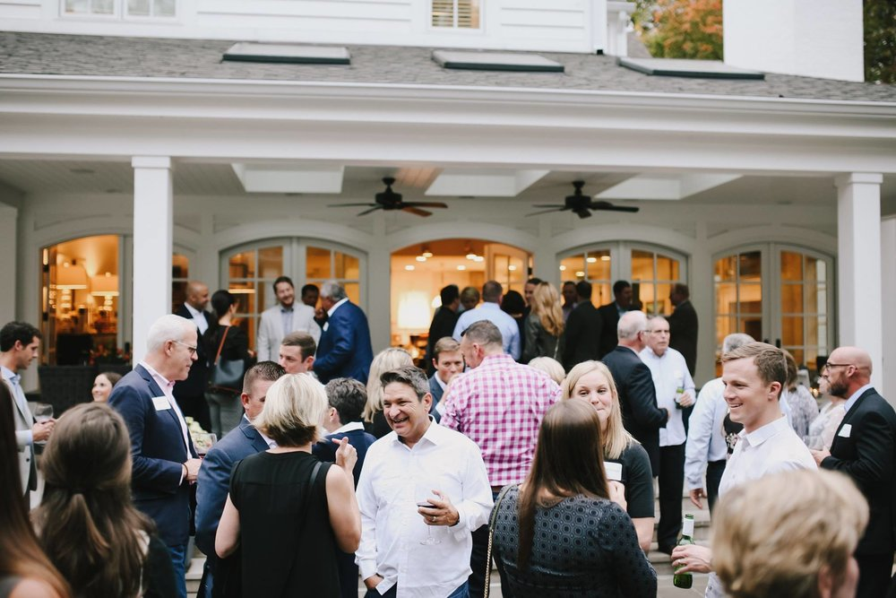 Connect With Us - Want to learn more about our mission? Interested in partnering with us for an event or our annual leadership conference? Fill out the form and we'll be in touch soon.