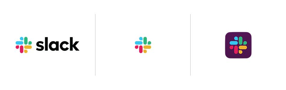 Slack Rebrand