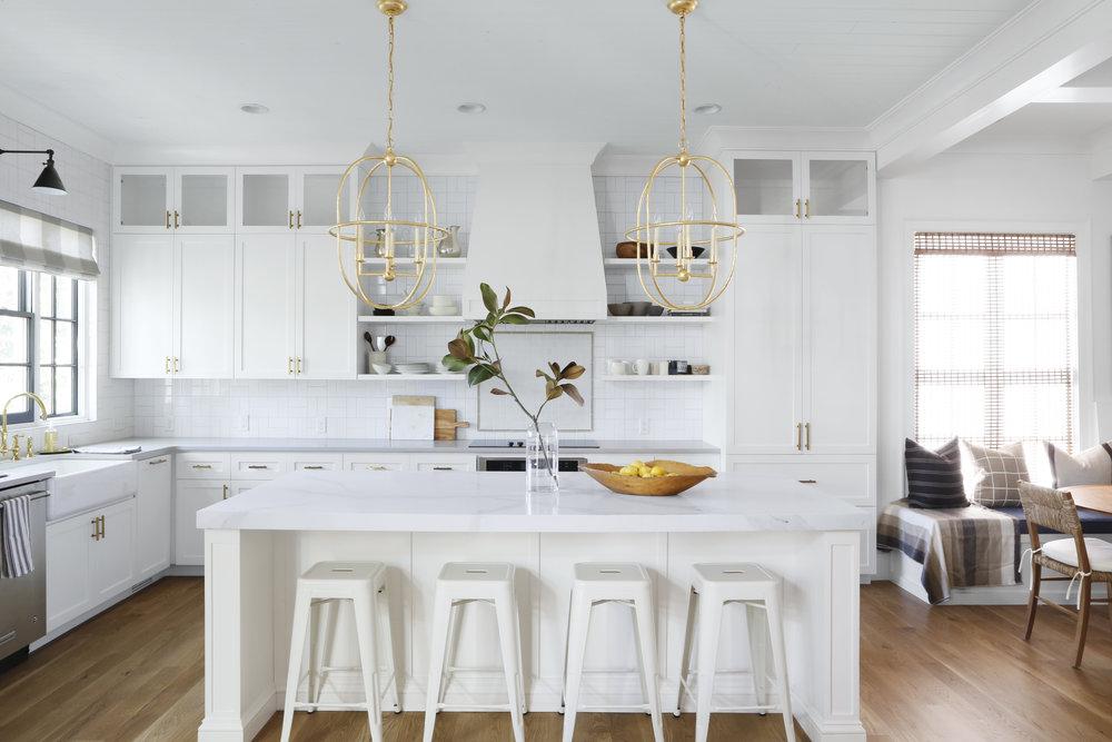 OAKMONT HOUSE  // Richland Meadows