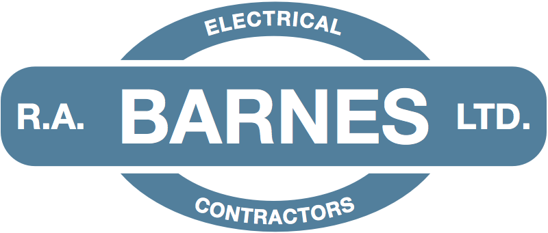 R.A. BARNES ELECTRICAL CONTRACTORS LTD.