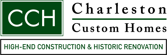 Charleston Custom Homes