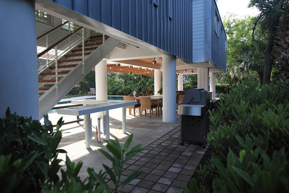 Residential Construction Sullivans Island 2