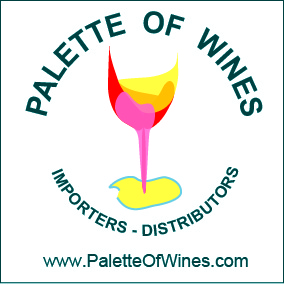 Palette Of Wines