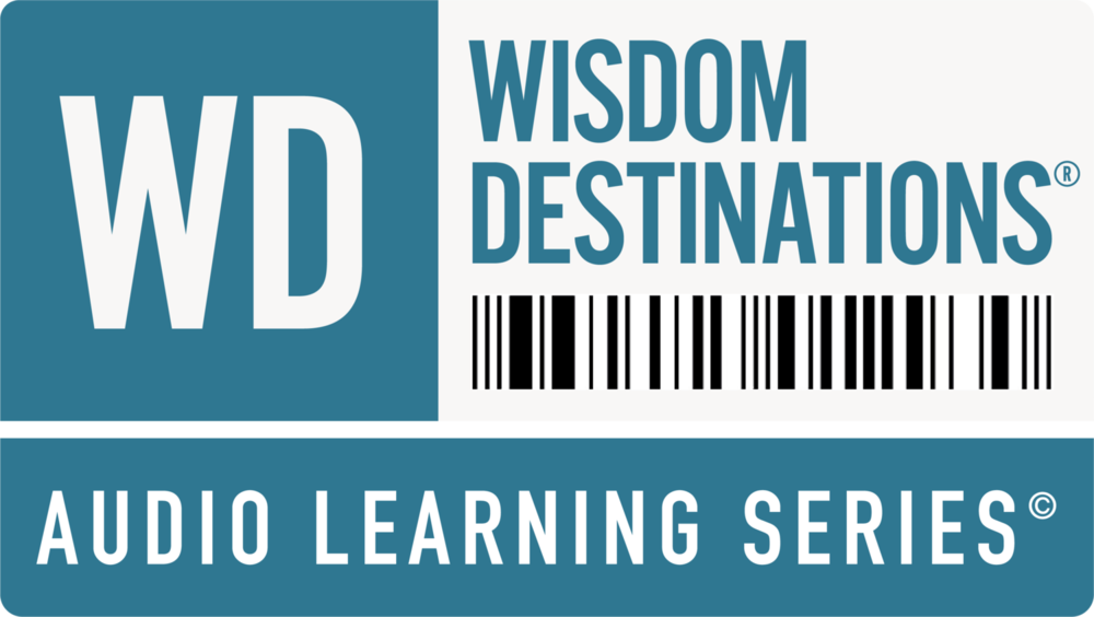 Wisdom Destinations Audio Learning Series