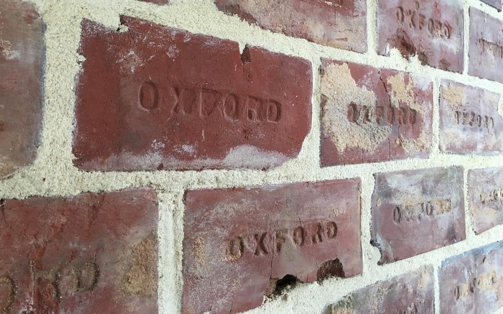 Oxford Brick