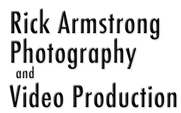 Rick Armstrong Photography