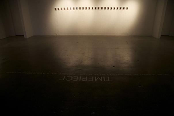 TimePiece, 2014