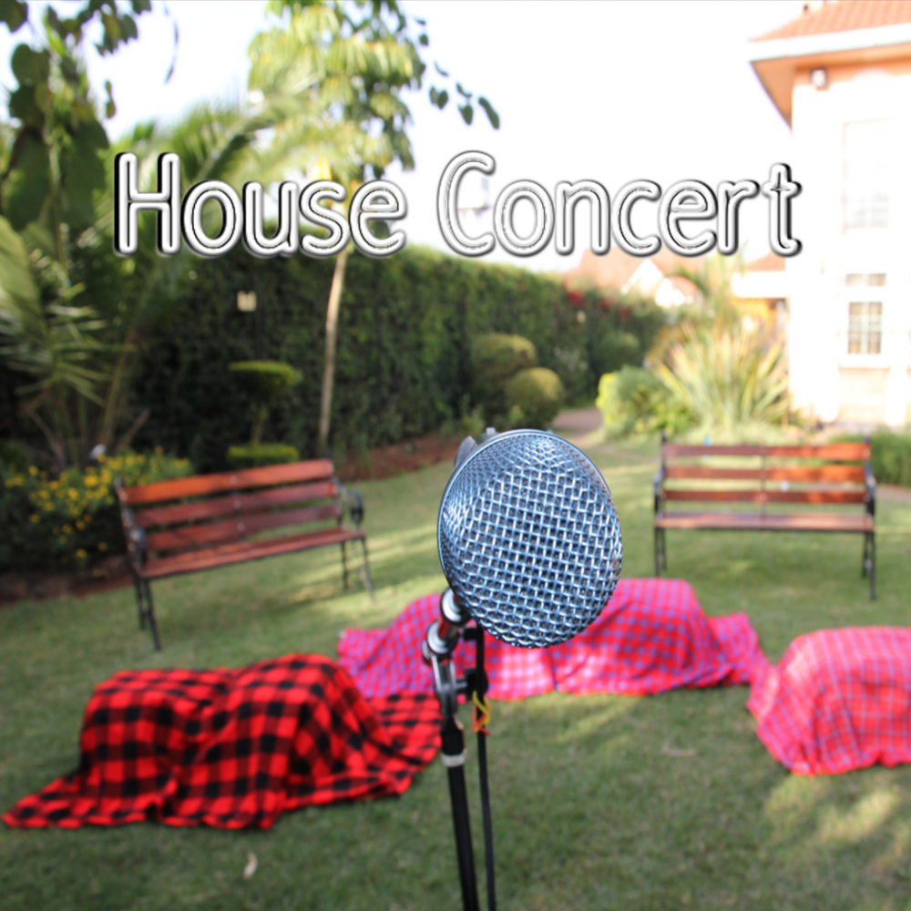 Athieno-HouseConcert
