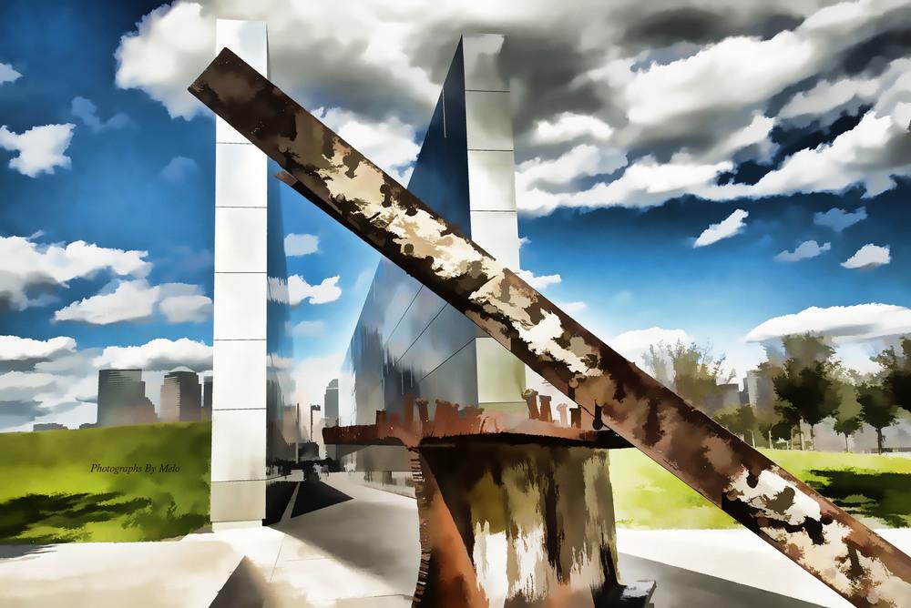 Empty Sky - NJ 911 Memorial