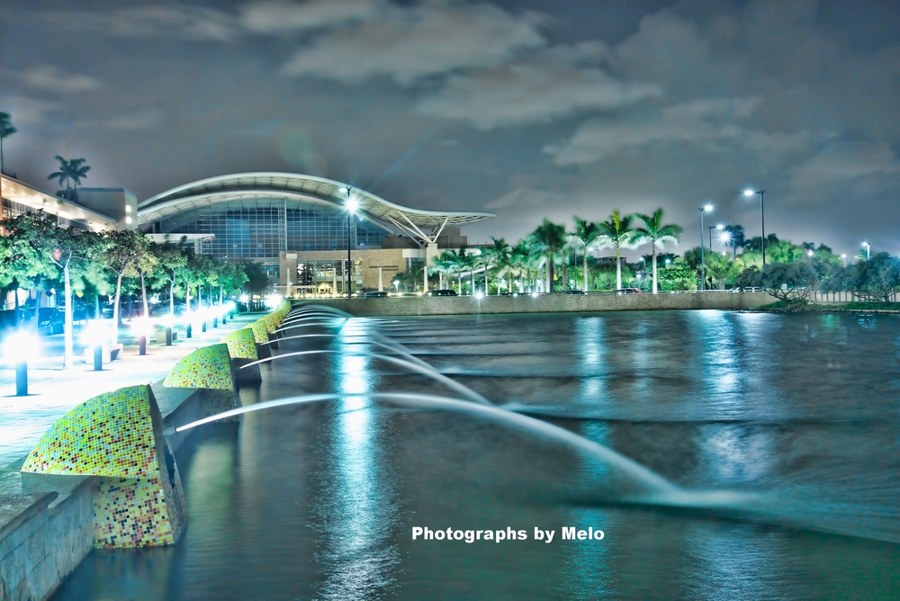 Convention Center, Puerto Rico
