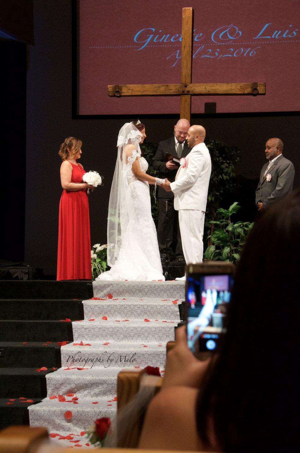 Ceremony - Vows