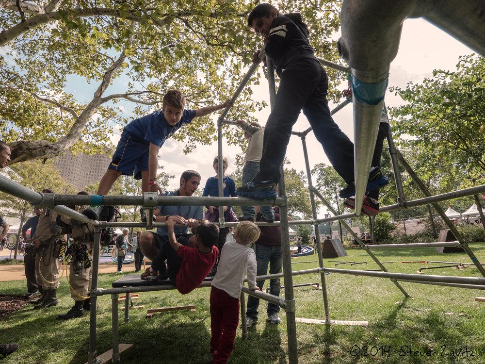 caitlin pontrella playground design