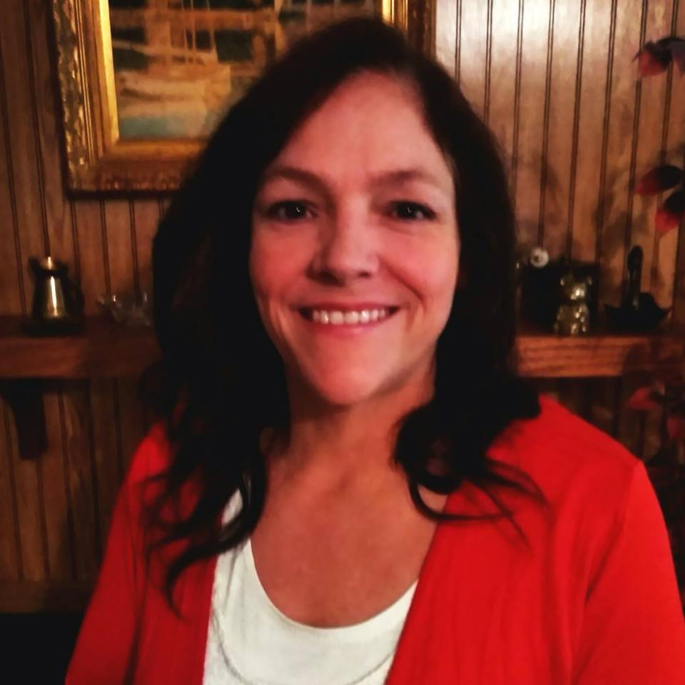 CBF Field Personnel Scarlette Jasper    January Loose Change Recipient       Learn More