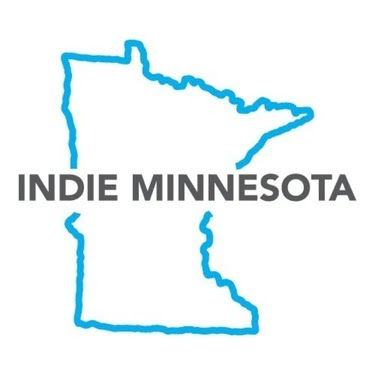 Available on  Indie Minnesota