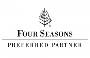 AS A  FOUR SEASONS PREFERRED PARTNER AGENCY, CLIENT WILL ENJOY COMPLIMENTARY BREAKFAST, $100 HOTEL CREDIT, WIFI, PRIORITY UPGRADES,CUSTOMIZED VIP AMENITIES, AND EXCLUSIVE RATES AND PROMOTIONS. BOOKING THROUGH A PREFERRED PARTNER AGENCY IS THE ONLY WAY TO RECEIVE THESE PERKS AT EVERY FOUR SEASONS HOTEL AROUND THE GLOBE.