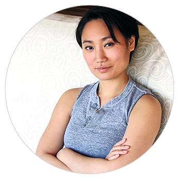 Sandra Kim, Founder and Executive Director                                      of Everyday Feminism