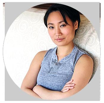 Sandra Kim,Founder and Executive Director                   of Everyday Feminism