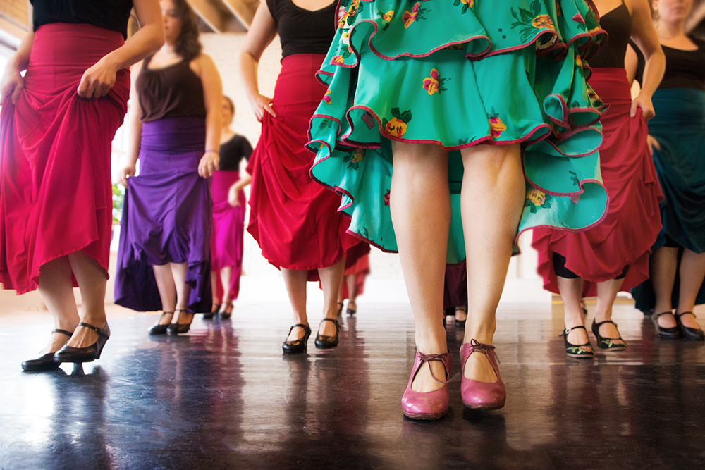 Raino Dance, Victoria BC