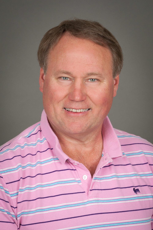 JOhn Mennenga, owner
