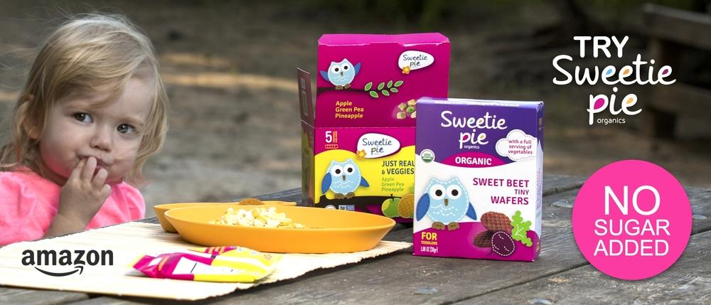 Sweetie Pie Organics
