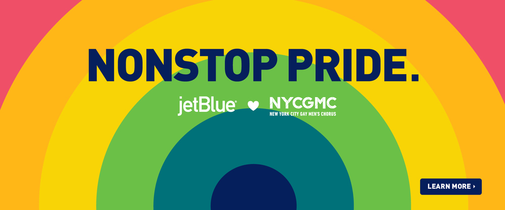 JetBlue and NYCGMC