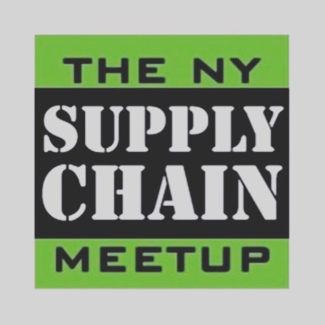 """In a world where many of us shop online for home deliveries, """"supply chain logistics,"""" explores the way services, info, and relationships flow behind the scenes for you to get your package safely and on-time to your door. Our new clients The New York Supply Chain Meetup (@tnyscm) is kicking off their first event Thursday Nov 16th in NYC to explore creative ways that the tech community is innovating supply chain needs in multiple industries. RSVP At Meetup.com to join them! . . #creators #innovation #tech #startups #meetups #events #supply #supplychain #community"""
