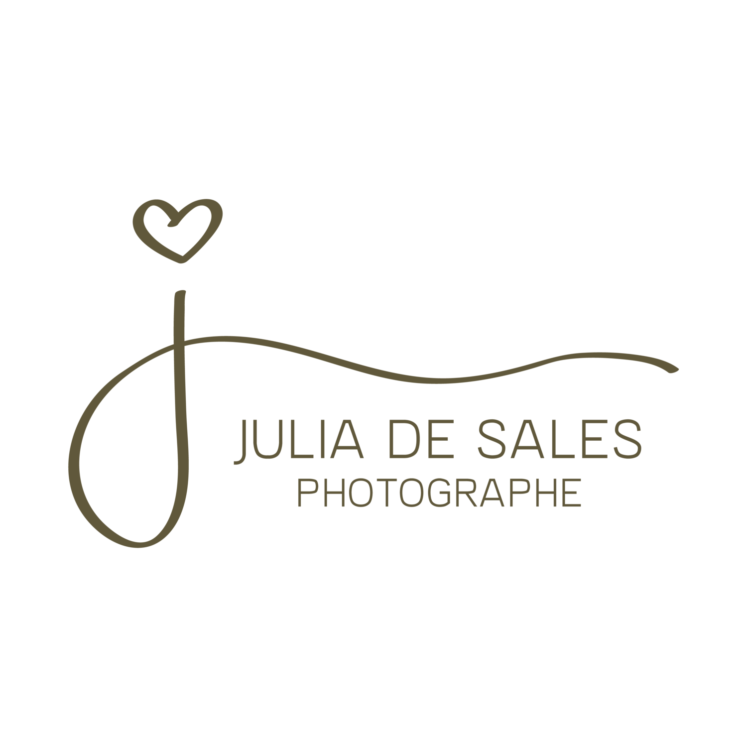 Julia de Sales Photographe