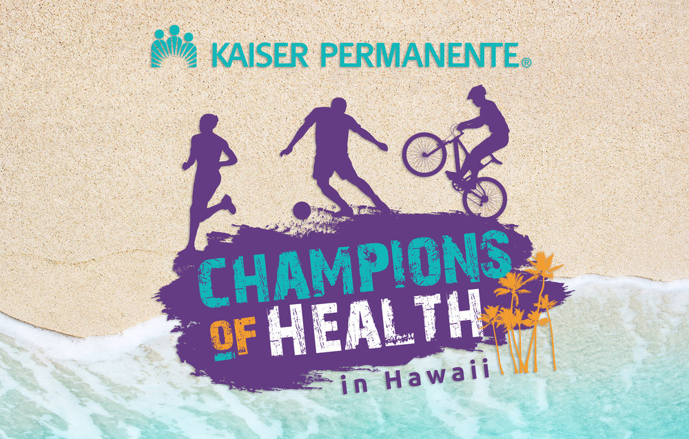 Kaiser Permanente, Champions of Health