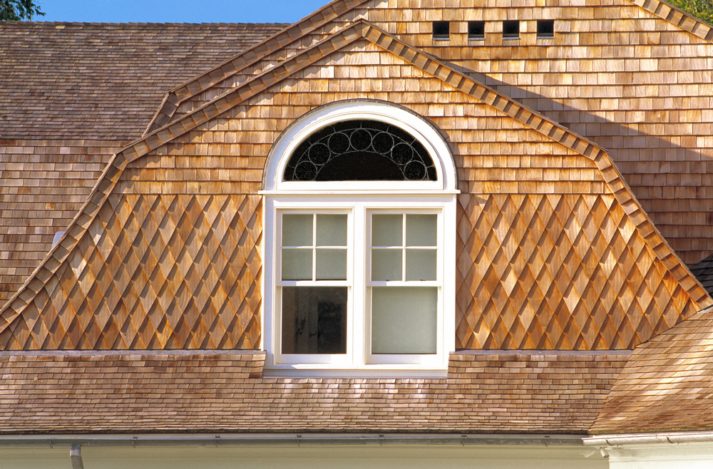 Western Red Cedar Shingles Custom Shingles
