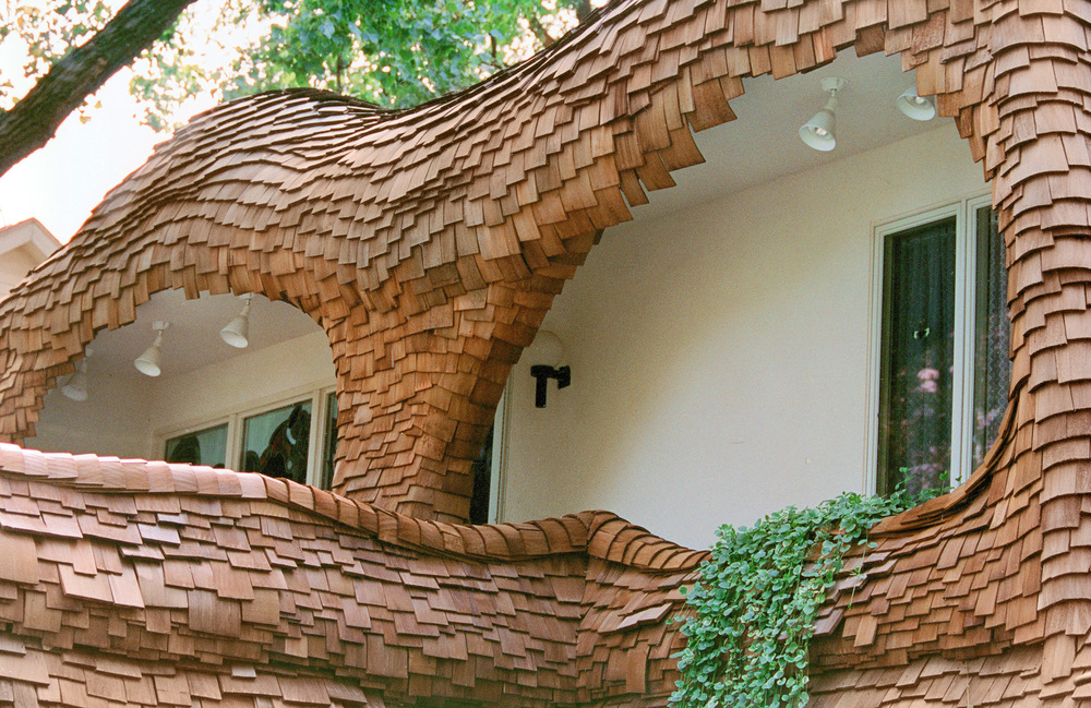 Lord Of The Rings House Shingles Custom Shingles