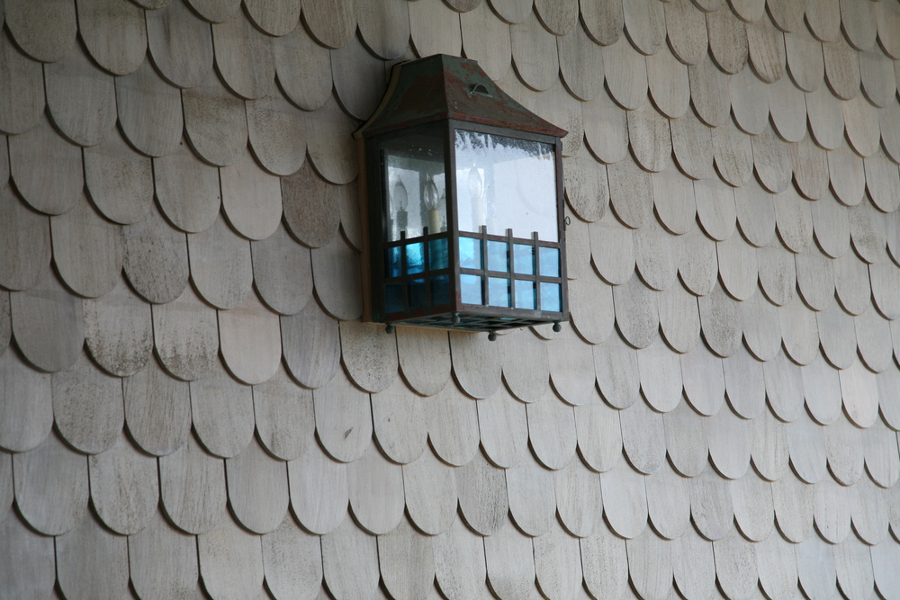 Sawtooth, Diamond and Fishscale Stained Sidewall Shingles (8).JPG