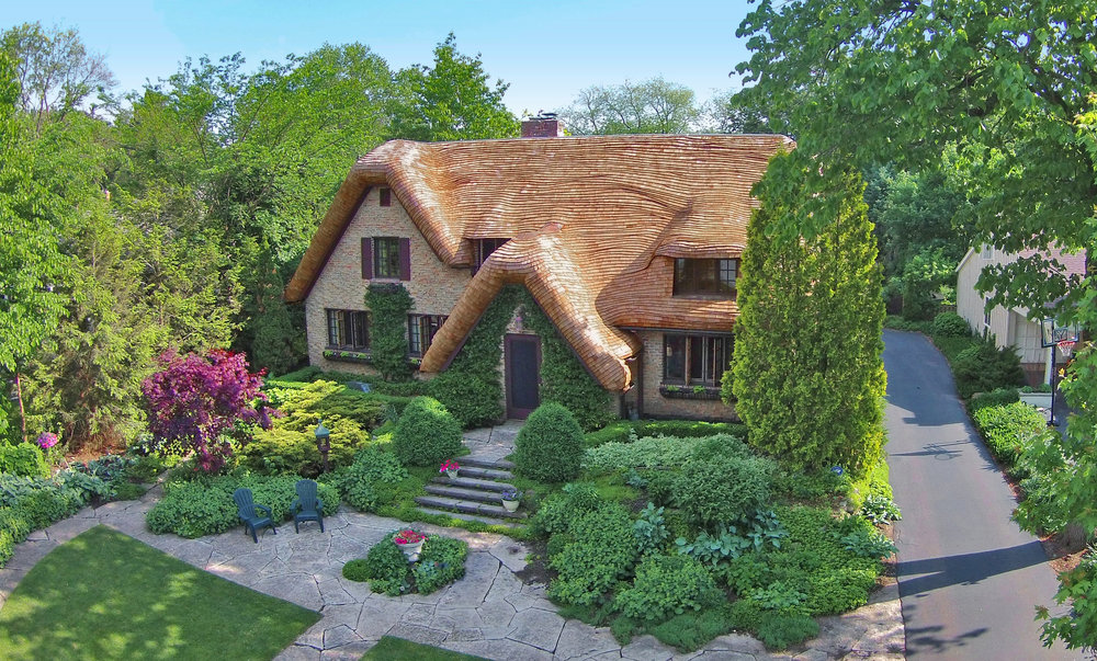 hansel and gretel house shingles