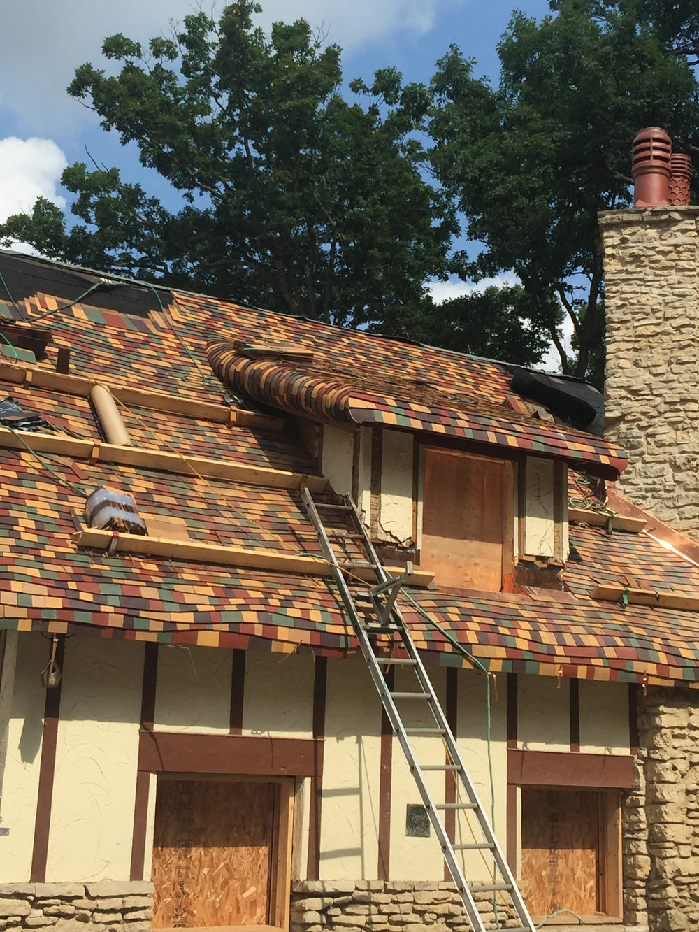 News Amp Blog Custom Shingles