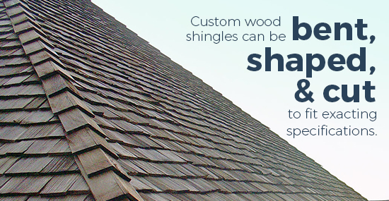 shingle specifications