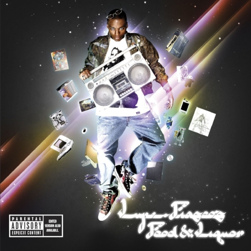 Lupe Fiasco's Food & Liquor  released on September 19, 2006. I was a 14-year-old black boy who, at that moment, didn't quite fit in anywhere. But  Food & Liquor  quickly became the soundtrack of my freshman year of high school.