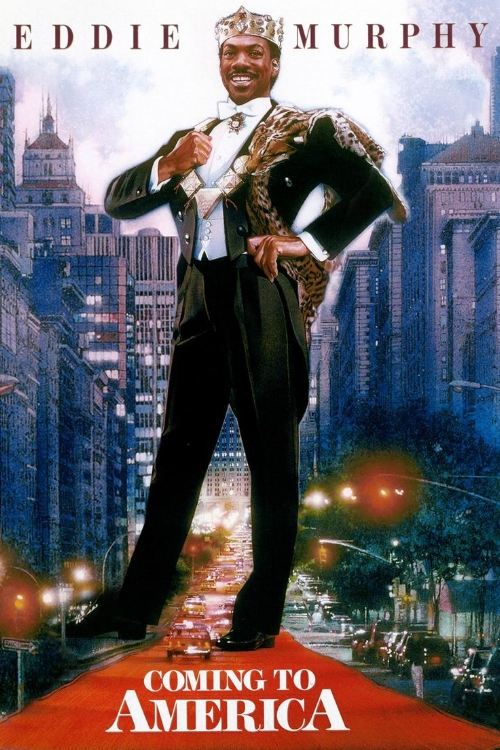 Clearly, Eddie Murphy ruled the big screen in the mid-to-late 1980s; he is a comedic genius that was somehow ahead of his time and spot on, simultaneously.
