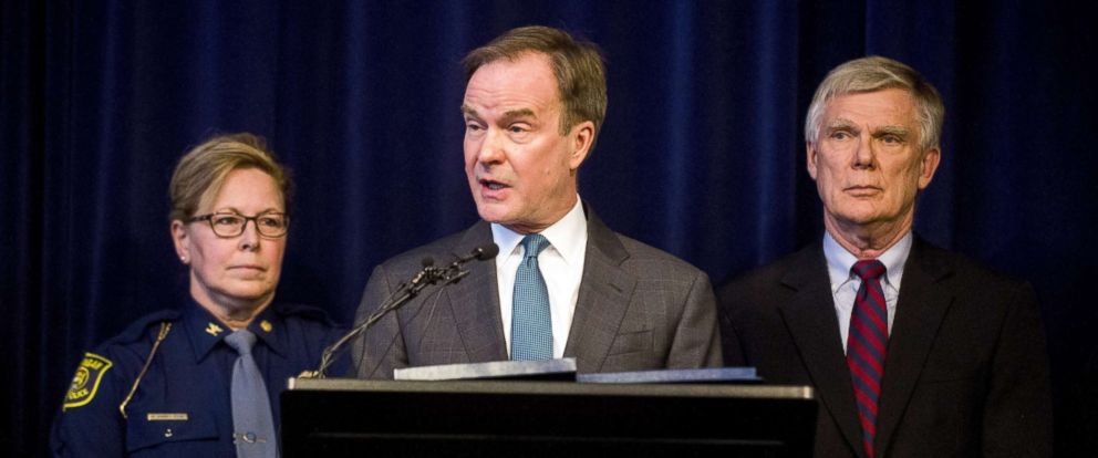 That's kind-of morbid to consider right, this idea that attorney general Bill Schuette would parlay the Larry Nassar scandal into publicity for his impending campaign for governor? Except, he's definitely running for governor, and he'd be a fool to not include this investigation — should all go smoothly — as part of the media kit. Is it moral? Probably not. Is it wrong to do?  Probably not.