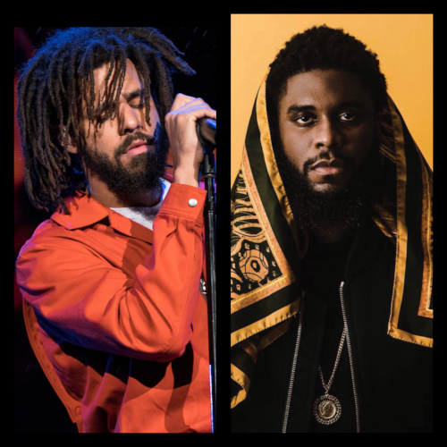 The broad approach of their art makes the similarities clear, but make no mistake: J. Cole and Big KRIT will teach you vastly different things about yourself.